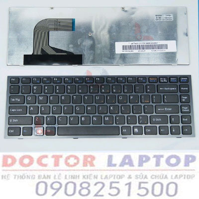 Bàn Phím Sony Vaio VPCS13V9E Laptop