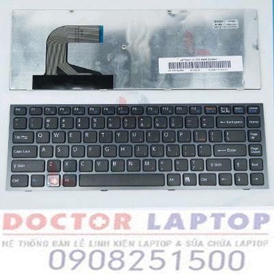 Bàn Phím Sony Vaio VPCS13X9E  Laptop