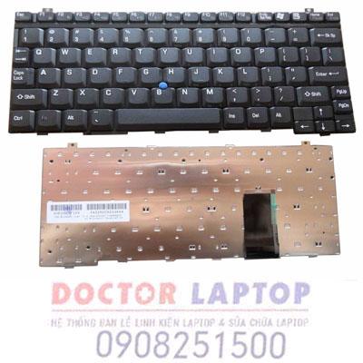 Bàn Phím Toshiba 4000, 4010 Portege laptop
