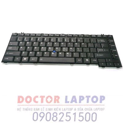 Bàn Phím Toshiba 6000, 6100 Pro Tecra laptop
