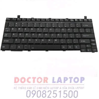 Bàn Phím Toshiba A200 A205 A215 Portege laptop