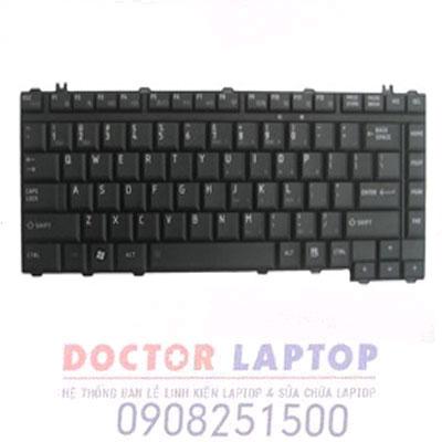 Bàn Phím Toshiba A200 A205 Satellite laptop