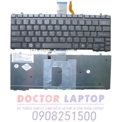 Bàn Phím Toshiba  E105 Series Satellite laptop