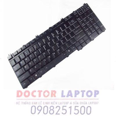 Bàn Phím Toshiba L355 laptop