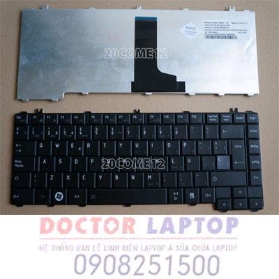 Bàn Phím Toshiba L640 Satellite laptop