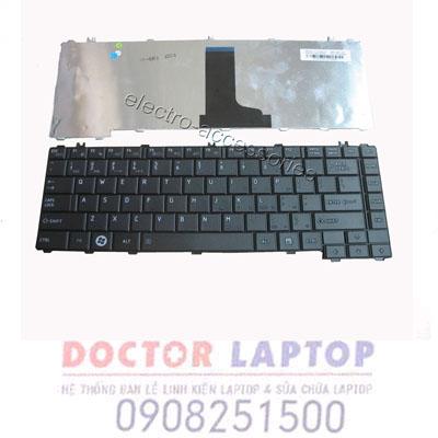 Bàn Phím Toshiba L745--S4210 Satellite laptop
