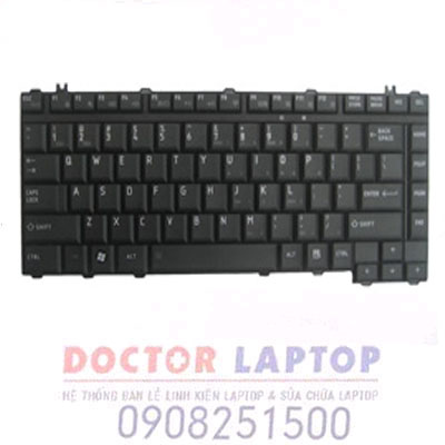Bàn Phím Toshiba M200 M205 Satellite laptop