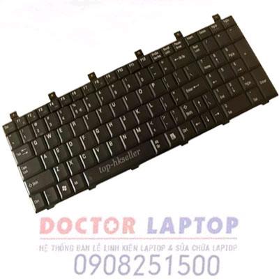 Bàn Phím Toshiba M60, M65 Satellite laptop