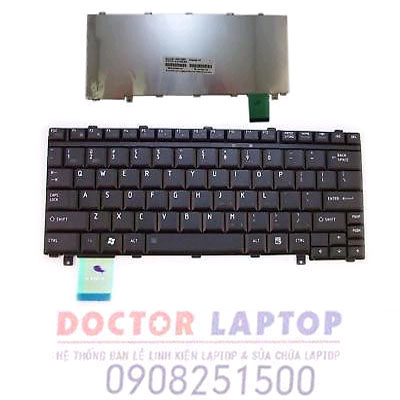 Bàn Phím Toshiba M700 Portege laptop