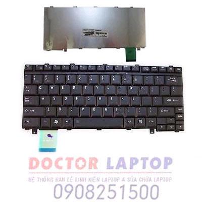Bàn Phím Toshiba M750 Portege laptop