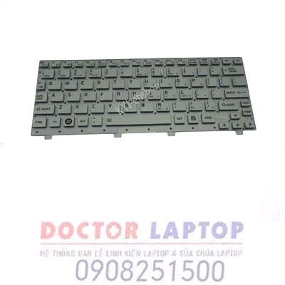 Bàn Phím Toshiba NB205 Series Mini laptop
