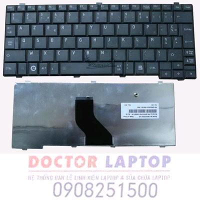 Bàn Phím Toshiba NB255 Satellite laptop