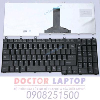 Bàn Phím Toshiba P200, P205 Satellite laptop