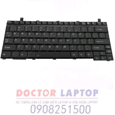Bàn Phím Toshiba P200 Satellite laptop
