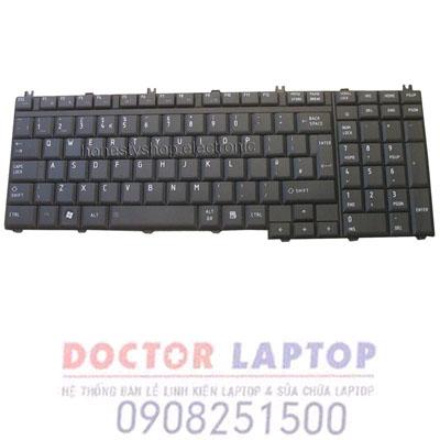 Bàn Phím Toshiba P205 Series Satellite laptop