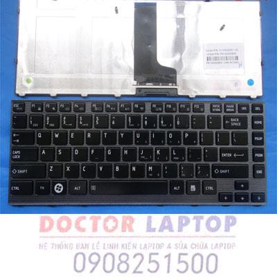Bàn Phím Toshiba P700 Series Satellite laptop