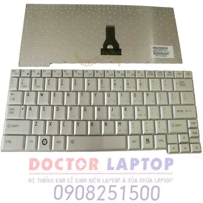 Bàn Phím Toshiba R500 Series Portege laptop