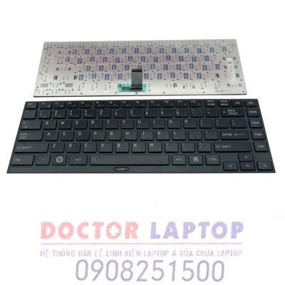 Bàn Phím Toshiba R830 Portege laptop