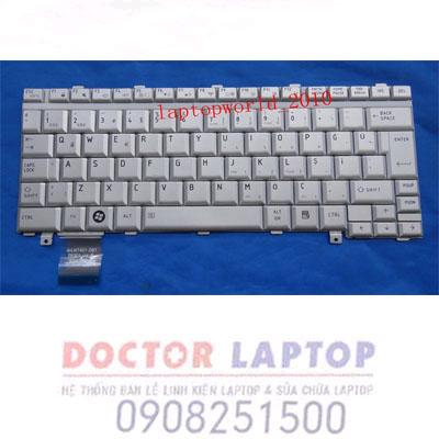 Bàn Phím Toshiba U300 U305 Satellite laptop