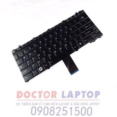 Bàn Phím Toshiba U500, U505 Satellite laptop