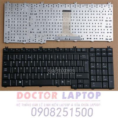 Bàn Phím Toshiba X500 X505 Qosmio laptop
