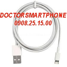 Dây Cáp Sạc Iphone 5 5s 5c Zin