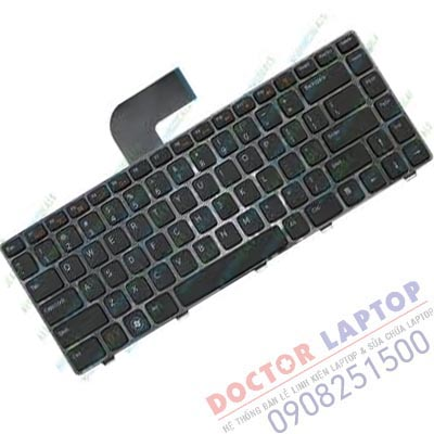 Keyboard Dell 1540 Laptop