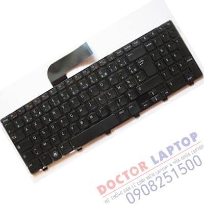 Keyboard Dell N7110 Laptop
