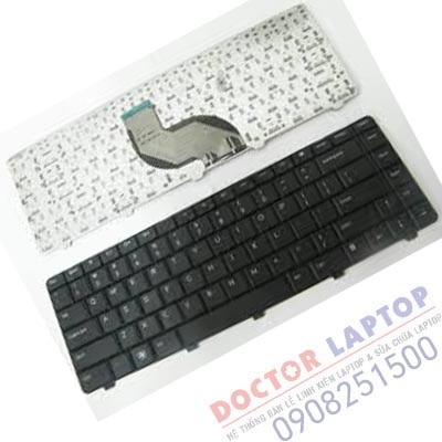Keyboard Laptop Dell N4010