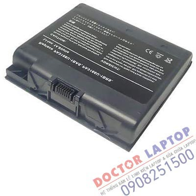 Pin Acer Aspire 1404XC Laptop battery