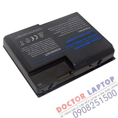 Pin Acer Aspire 2002WLCi Laptop battery