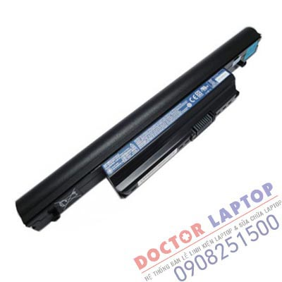 Pin Acer Aspire TimelineX 4820T Laptop battery