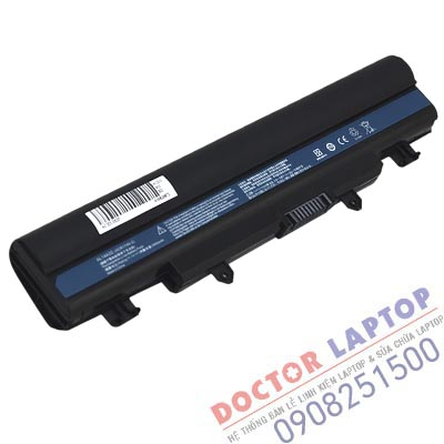 Pin Acer Extensa EX2510 Laptop battery