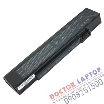 Pin Acer SQU-406 Laptop battery