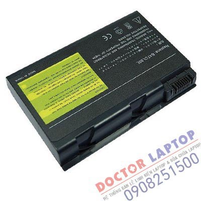 Pin Acer TravelMate 4654LMi  Laptop battery