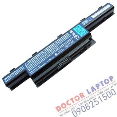 Pin Acer TravelMate 8573 Laptop battery