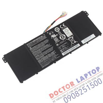 Pin Acer  TravelMate P276-MG Laptop battery