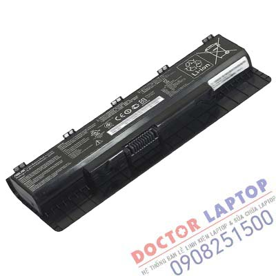Pin Asus A32-N56 Laptop battery