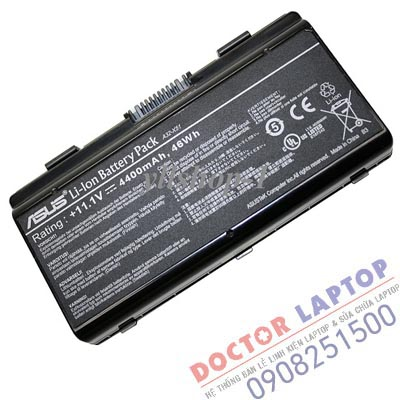 Pin Asus A32-X51 Laptop battery