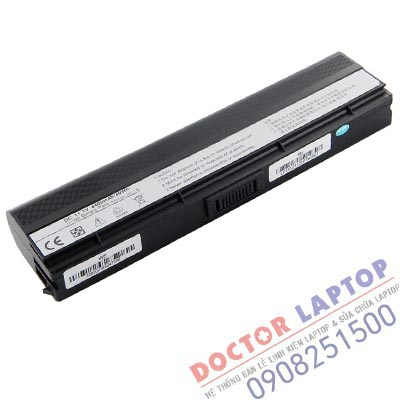 Pin Asus A33-U6 Laptop battery