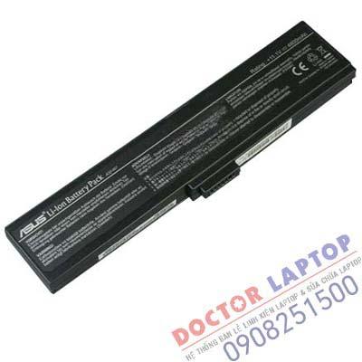 Pin Asus A33-W7 Laptop battery