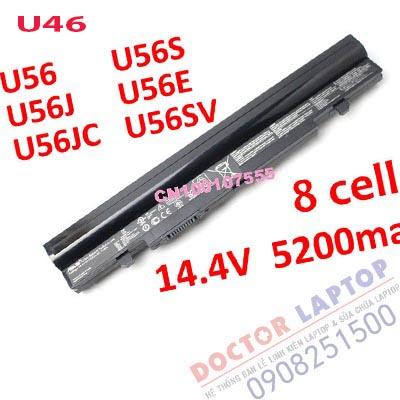 Pin Asus A42-U46 Laptop