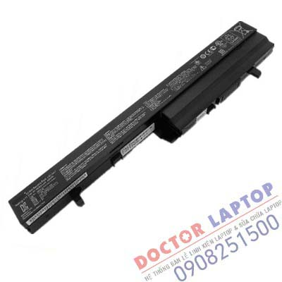 Pin Asus A42-U47 Laptop battery