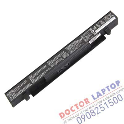 Pin Asus A550 Laptop battery