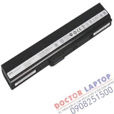 Pin ASUS A62 Laptop