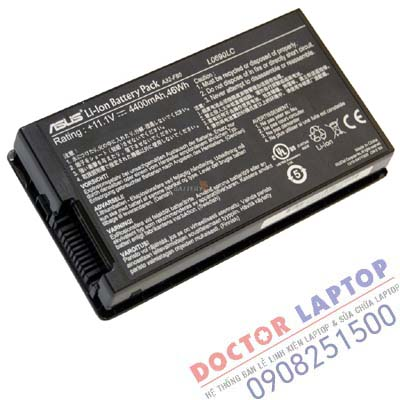 Pin ASUS A8JC Laptop
