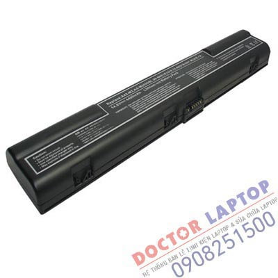 Pin Asus AASS10 M2A/E-1A Laptop battery