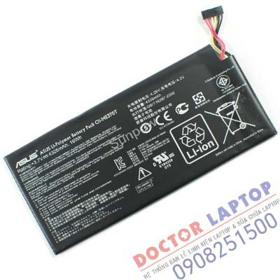 Pin Asus C11-ME370T Laptop battery
