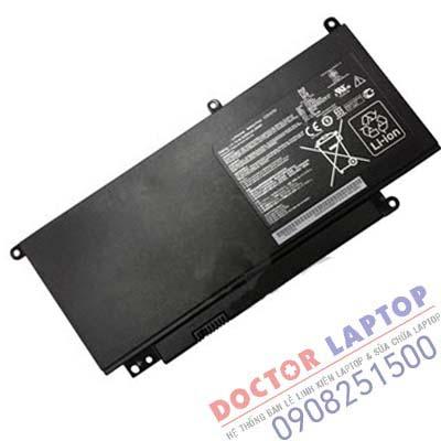 Pin Asus C32-N750 Laptop battery