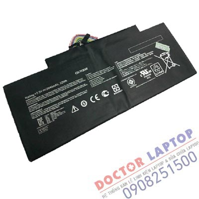 Pin Asus Eee Pad Transformer Prime TF201 Laptop battery